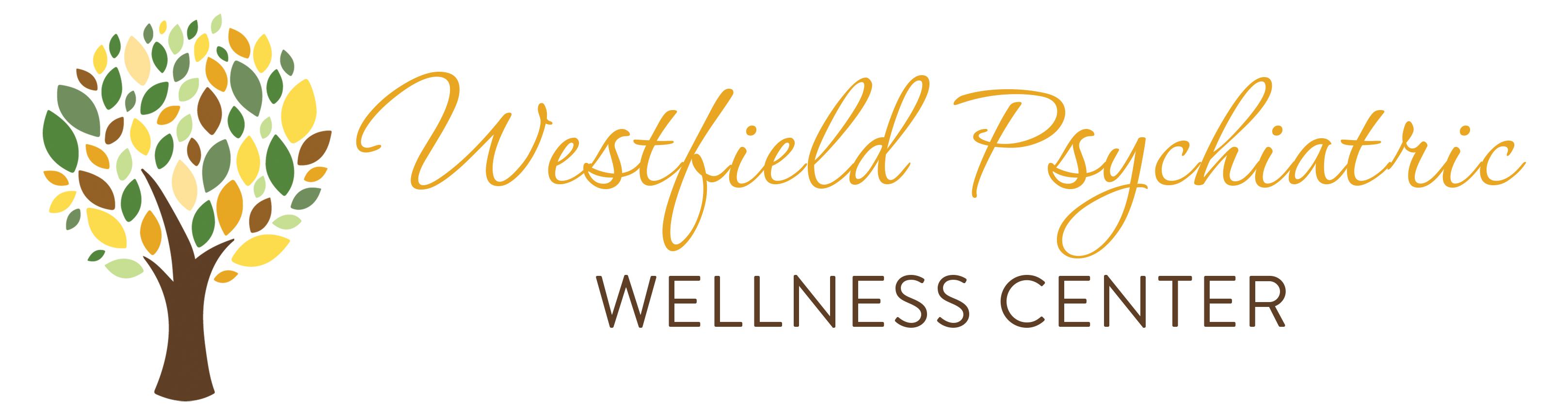 Westfield Psychiatric Wellness Center Logo